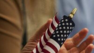 Ciudadania estadounidense