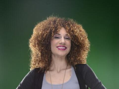 Joyce Paulino tiene orgullosamente ascendencia dominicana.