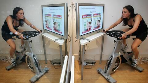 Hacer ejercicio reduce el riesgo de problemas cardiacos