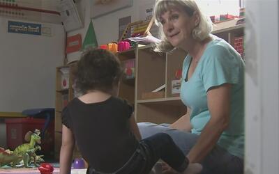 ¿Cómo verse beneficiado de los programas de cuidado infantil?