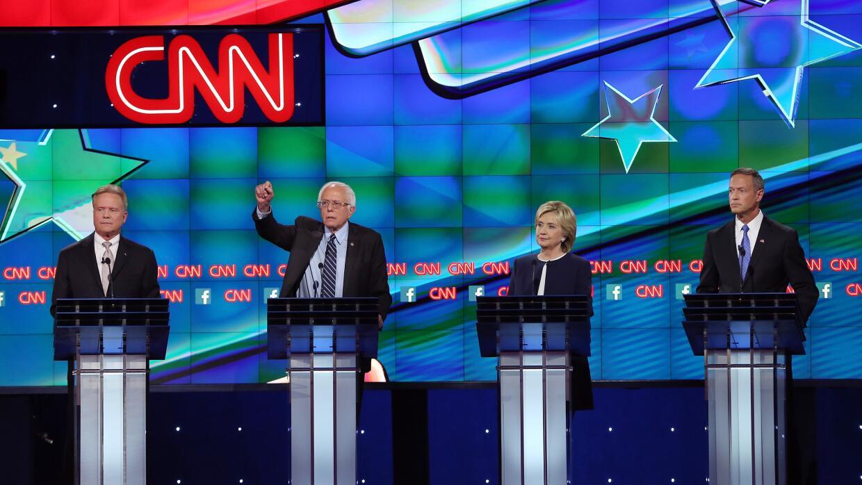 ¿Quiénes son los candidatos que más se preocupan por el cambio climático...