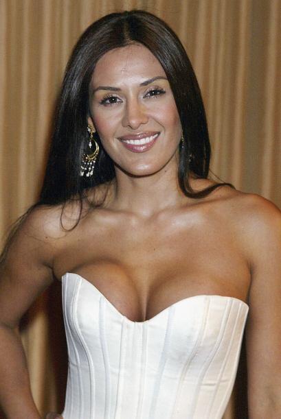 Por último, la también boliviana Carla Ortiz.
