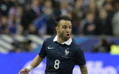 Mathieu Valbuena jugará en el Olympique de Lyon