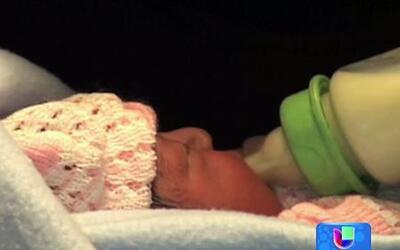 Robo de bebés en hospitales de Guatemala va en ascenso