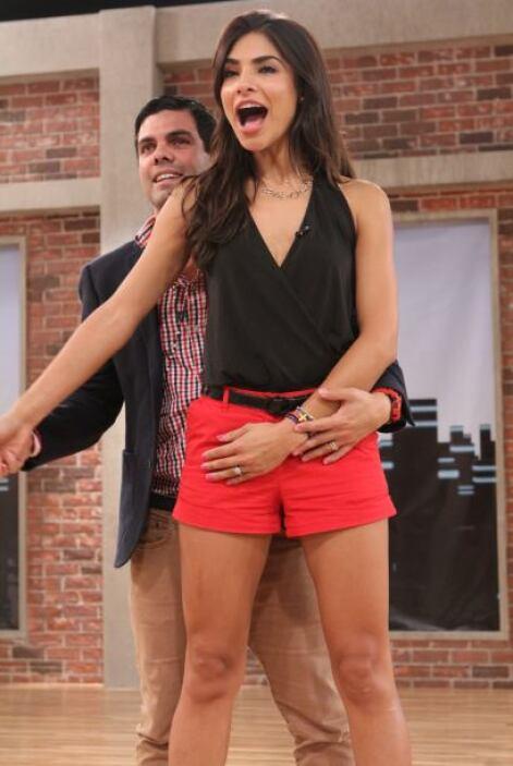 Actualmente, Anibal es el coreógrafo de todos los eventos especiales de...