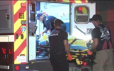 Aumentan los incidentes violentos en San Antonio y las víctimas no denun...