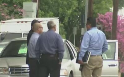 La muerte sorprendió a un hombre de San Bernardino que estaba de visita...