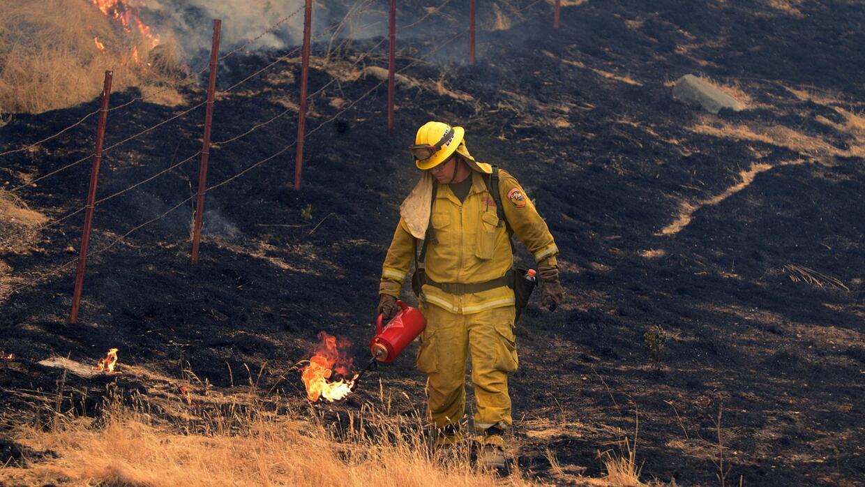 20 condados de Washington en Estado de Emergencia por los incendios