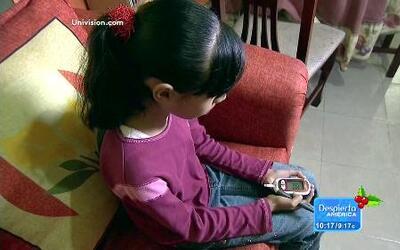 Consejos para prevenir la diabetes en tus hijos