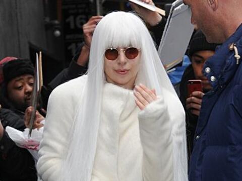 El nuevo 'look' de la cantante le ha puesto los pelos de punta a m&aacut...