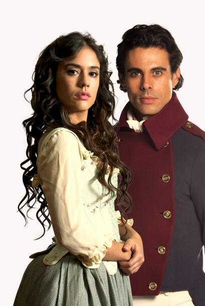 """""""La Pola"""" cae perdidamente enamorada del personaje de Emmanuel Esparza,..."""