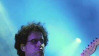 Supuestamente, durante un festival en Argentina, el cantante incitó a su...