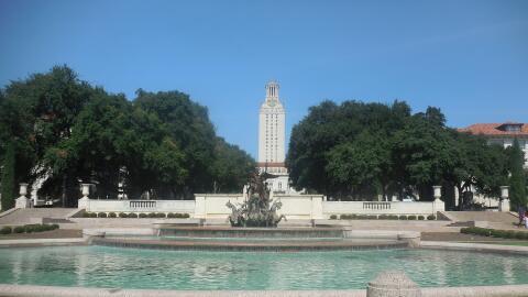 Universidad de Texas en Austin