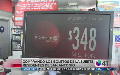 ¡Regresa la locura por el Power Ball!