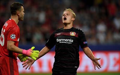 Bayer Leverkusen vs. Hoffenheim