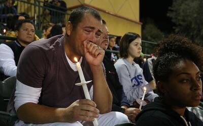 Juez niega fianza a Enrique Márquez, vecino de atacantes de San Bernardi...