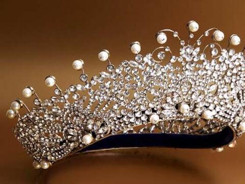 Son pocos los países que mantienen la tradición de una familia real. Aun...
