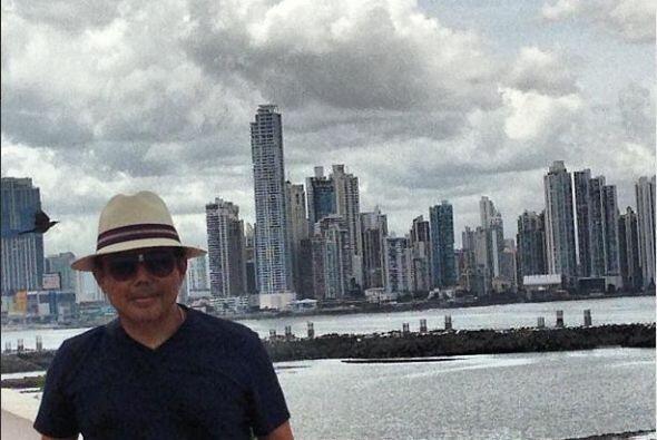 Sin duda, Raul Brindis pasó unos días muy agradables en esta ciudad.   E...