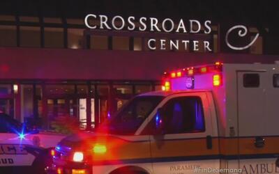 Un hombre apuñaló a nueve personas en Minnesota