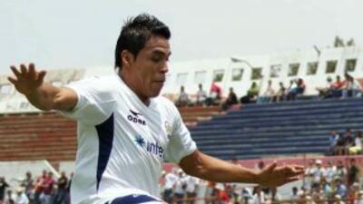 Pablo Mascareña.
