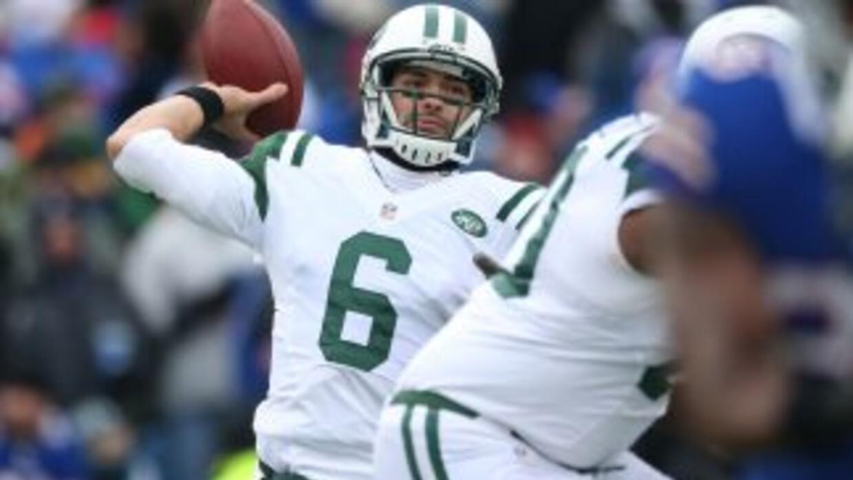 ¿Será una mejor temporada 2013 para Sánchez y los Jets?