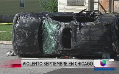 Septiembre sangriento en Chicago
