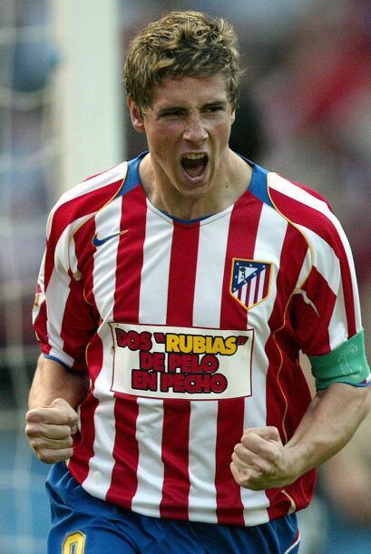 Otros casos de polémica fueron el uniforme que el Atlético de Madrid usó...