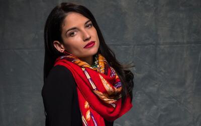 Natalia dice a las mujeres: 'No sean sosas'