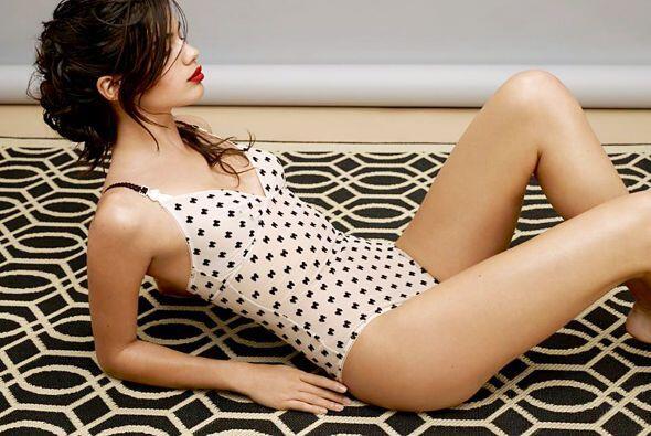 Todo tipo de cuerpos y estéticas podrán resaltar en esta súper lencería....