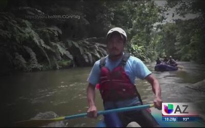El Minuto de mi Tierra: Honduras