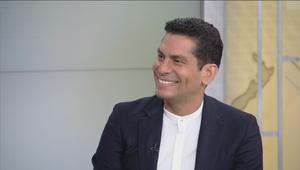 """Ismael Cala quiere inspirar a otros con """"El Secreto del Bambú"""""""