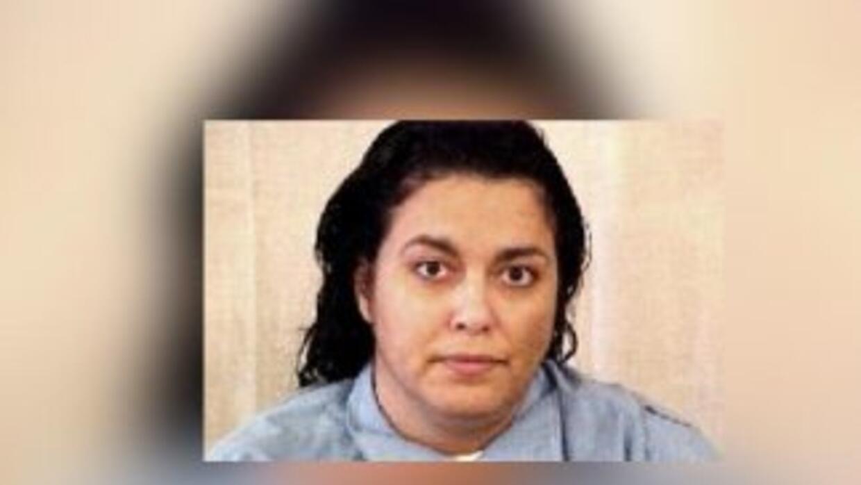 Angelina Rodríguez. Foto de Murderpedia.