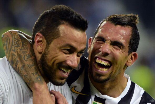 9. Juventus: El escándalo de 2006 y el descenso no han impedido q...