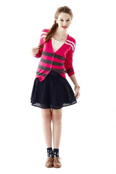 Lo mejor para lograr un 'look fashion' es elegir varias piezas simples y...