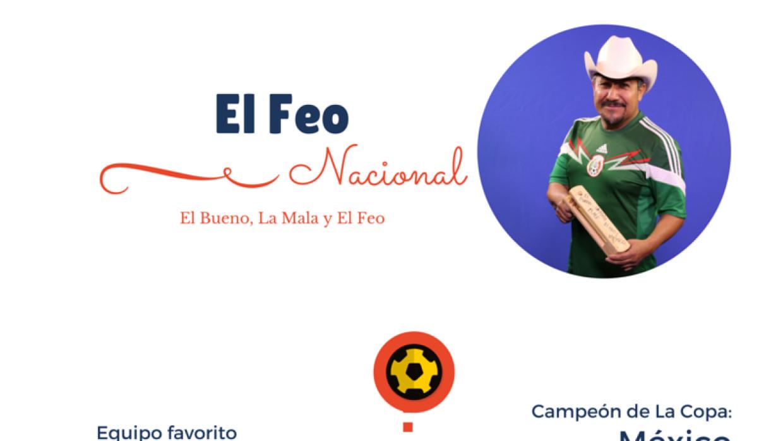 Copa Centenario: El Feo