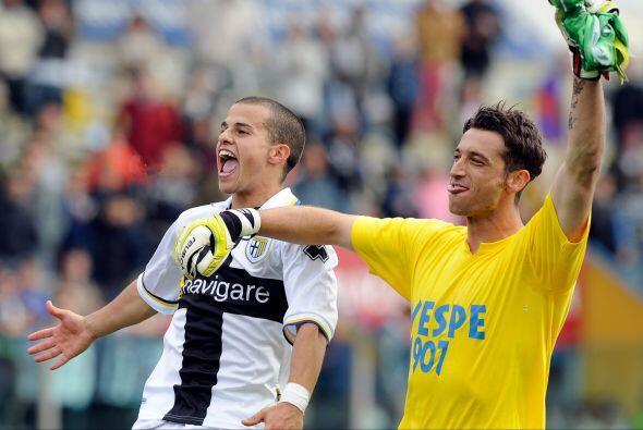Sebastian Giovinco anotó el único tanto del partido a los...