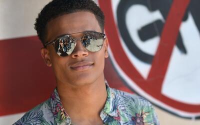 La Banda Alert: Christian Castro nos dice cómo balancea La Banda y sus d...