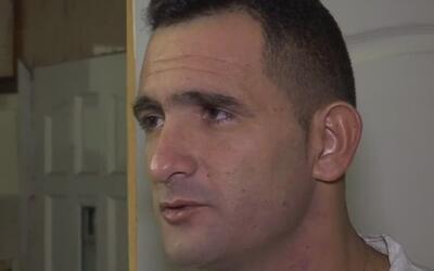 """Último cubano que ingresó a EEUU: """"llegar a la frontera y encontrarte co..."""
