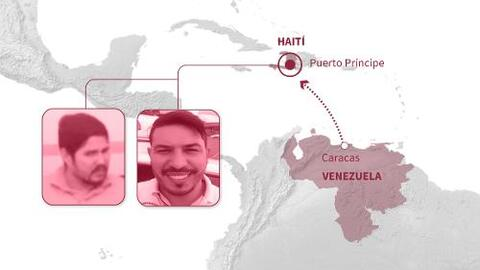 Entérate de todas las noticias de América Latina, videos e imágenes y mu...