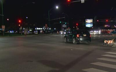 Un hombre hirió con arma de fuego a otro y robó un auto en el suroeste d...