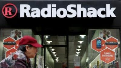 Con sus ventas en caída libre desde 2010, la cadena de tiendas de electr...
