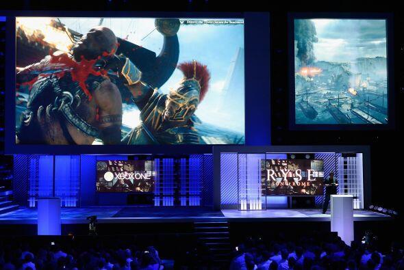 Los títulos que han sido anunciados para el Xbox One son: Call of Duty:...