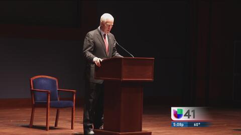 Cámaras de comercio de San Antonio piden mantener recursos federales par...