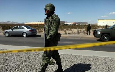 El procurador del estado de Sinaloa, Marco Antonio Higuera informó que M...