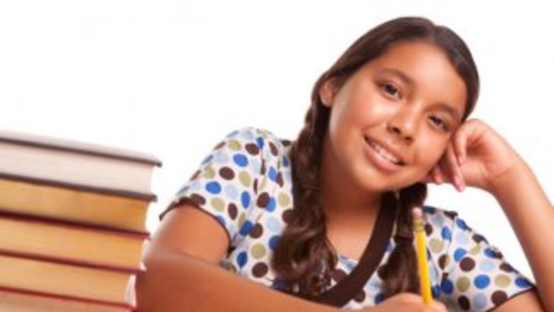 Estudiante hispano