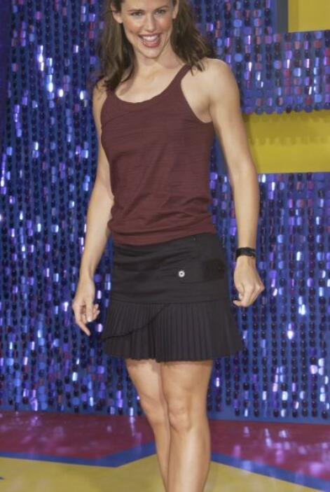Jennifer Garner nació el 17 de abril de 1972,  en Houston, Texas.