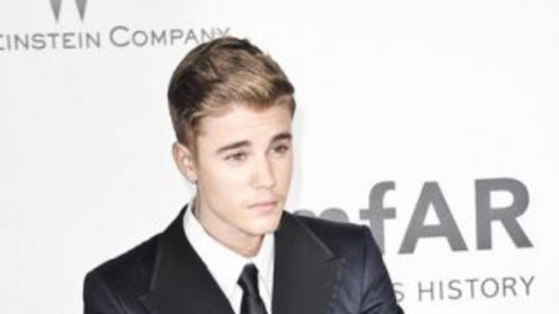 Aunque el controvertido Justin Bieber acabó emitiendo un extenso comunic...