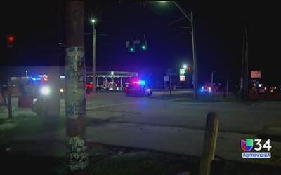 Se registra tiroteo en un club nocturno en Fort Myers