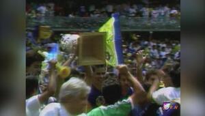 Baúl de los Recuerdos: América vs. Pumas - Final 1988