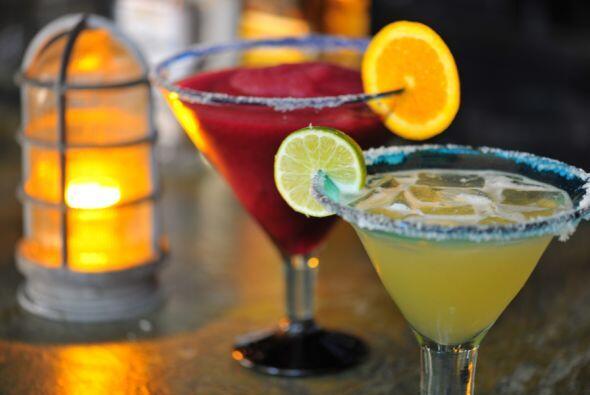 No hay botana sin un trago para acompañar, así que te recordamos que las...